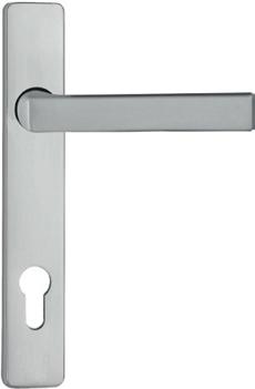 Комплект дверных ручек под жалюзи 33
