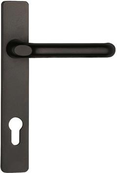 Комплект дверных ручек 33