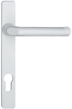 Комплект дверных ручек